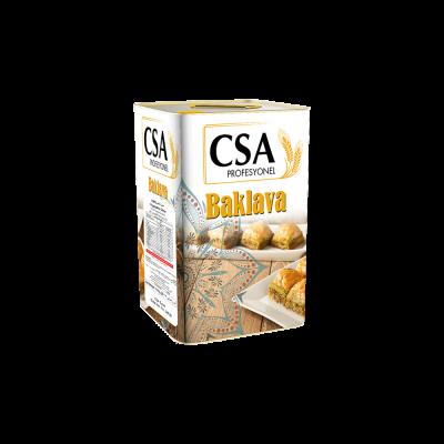 CSA Baklava Oil