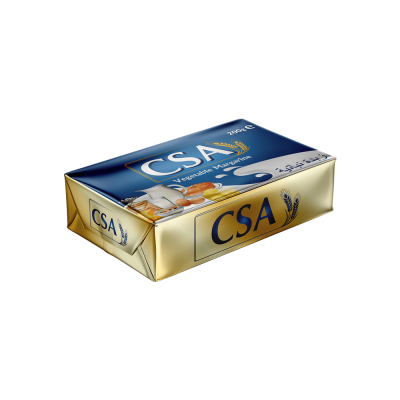 CSA Bitkisel Margarin