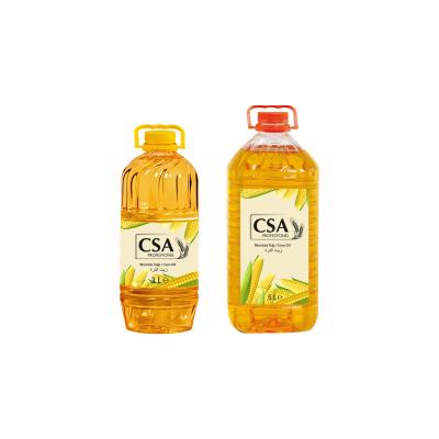 CSA Corn Oil 1lt - 2lt - 5lt