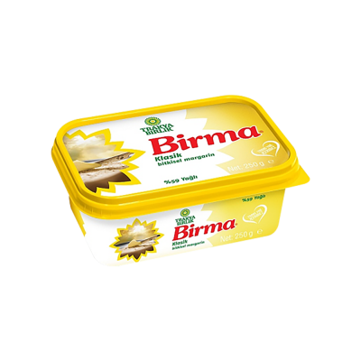 Birma Klasik Bitkisel Margarin