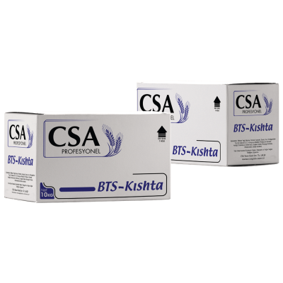 CSA BTS-Kıshta