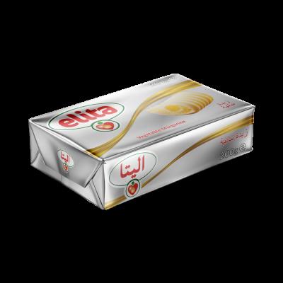 Elita Vegetable Margarine